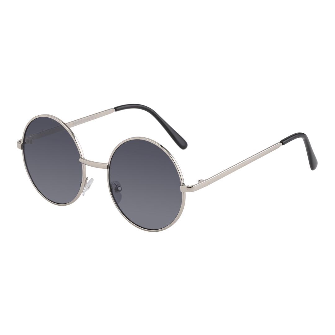 Billige Retro-/Vintage-Sonnenbrillen ✓